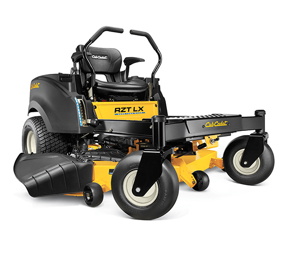 Cub Cadet Rzt Lx 50 Zero Turn Mower Vern S True Value